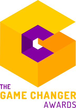 The Game Changer Awards Logo